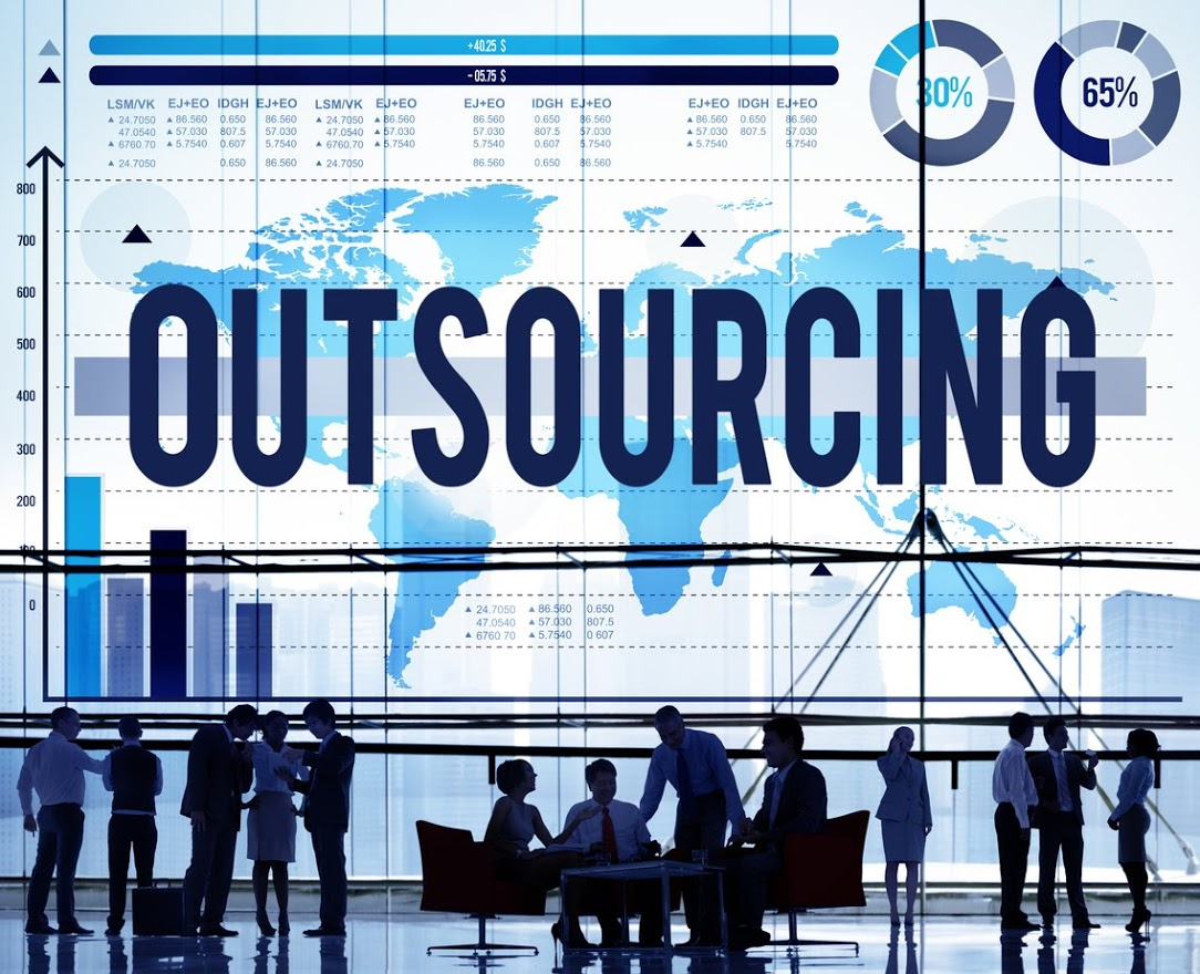 Outsourcing QA
